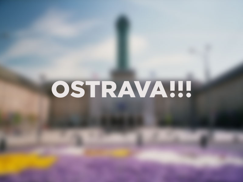 800x600 reference OSTRAVA